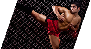 Boks & Kickboxing